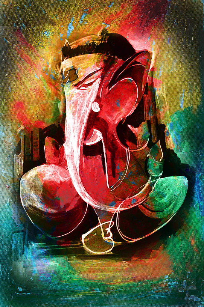 Lord ganesha images for whatsapp profile picture