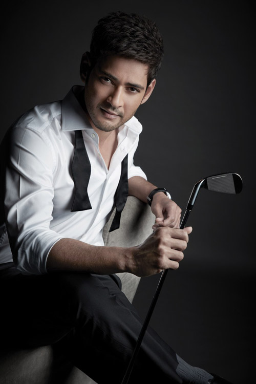 Mahesh babu whatsapp profile picture