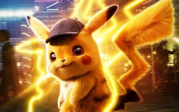 Pikachu images hd