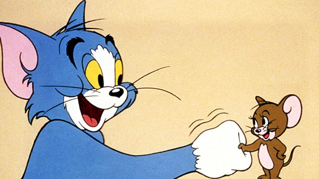 Tom and jerry images download