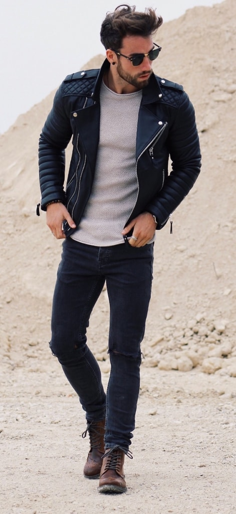Winter stylish boys images download for Whatsapp profile picture