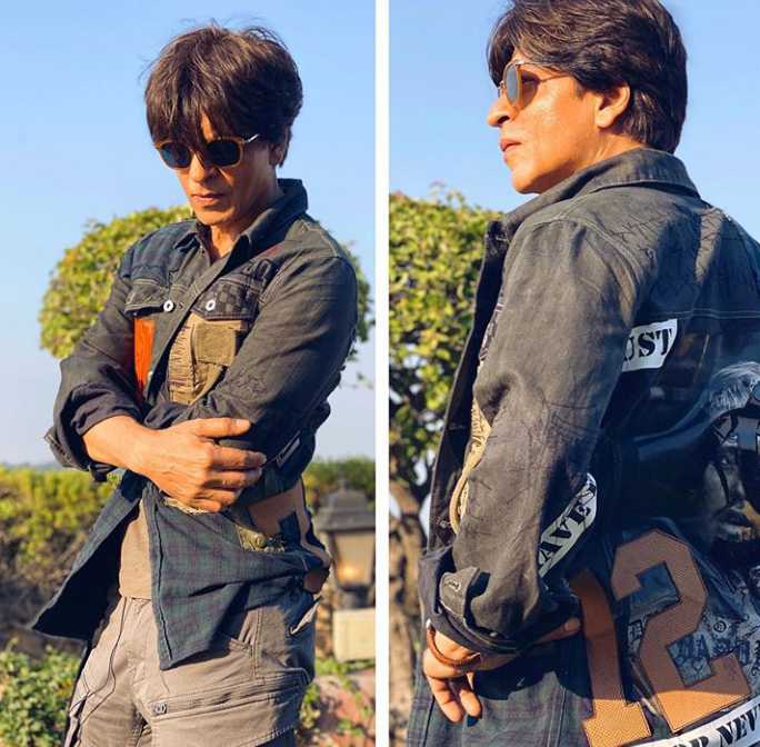Latest Shahrukh khan images download for WhatsApp DP