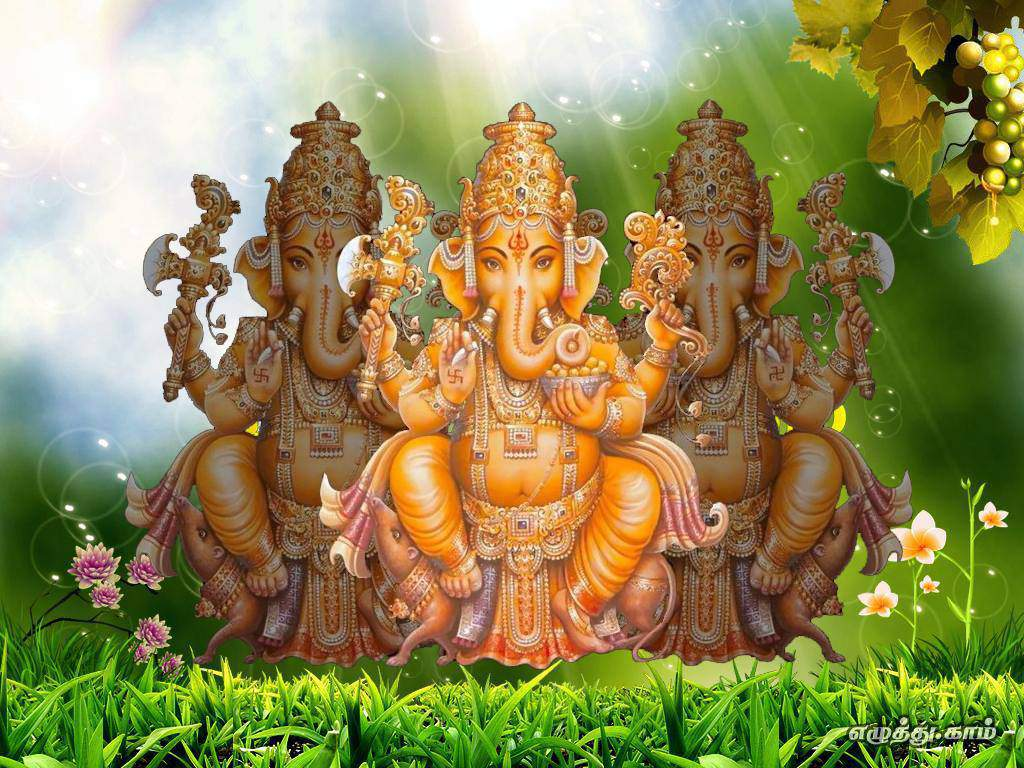 Lord ganesha images for whatsapp dp and profile pics