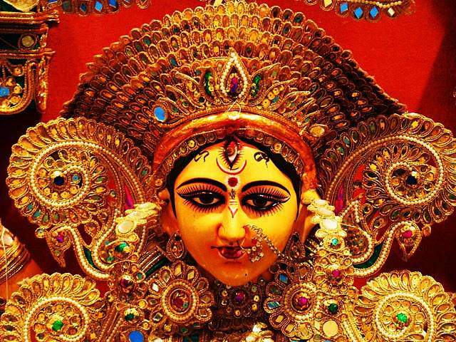 Durga maa image for whatsapp dp