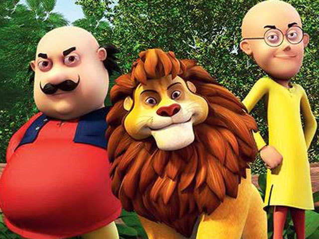 Motu patlu images for whatsapp dp