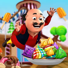 Motu patlu Whatsapp Dp