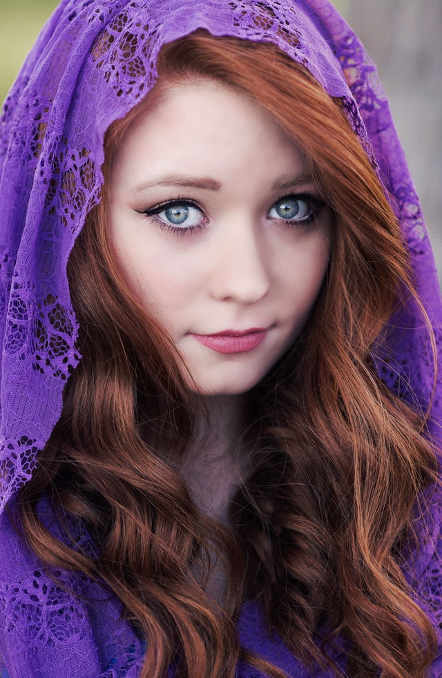 Beautiful blue eyes girl image download for whatsapp dp