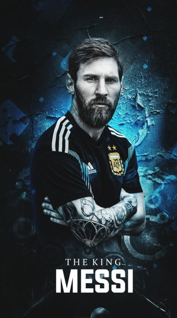 Lionel messi whatsapp dp