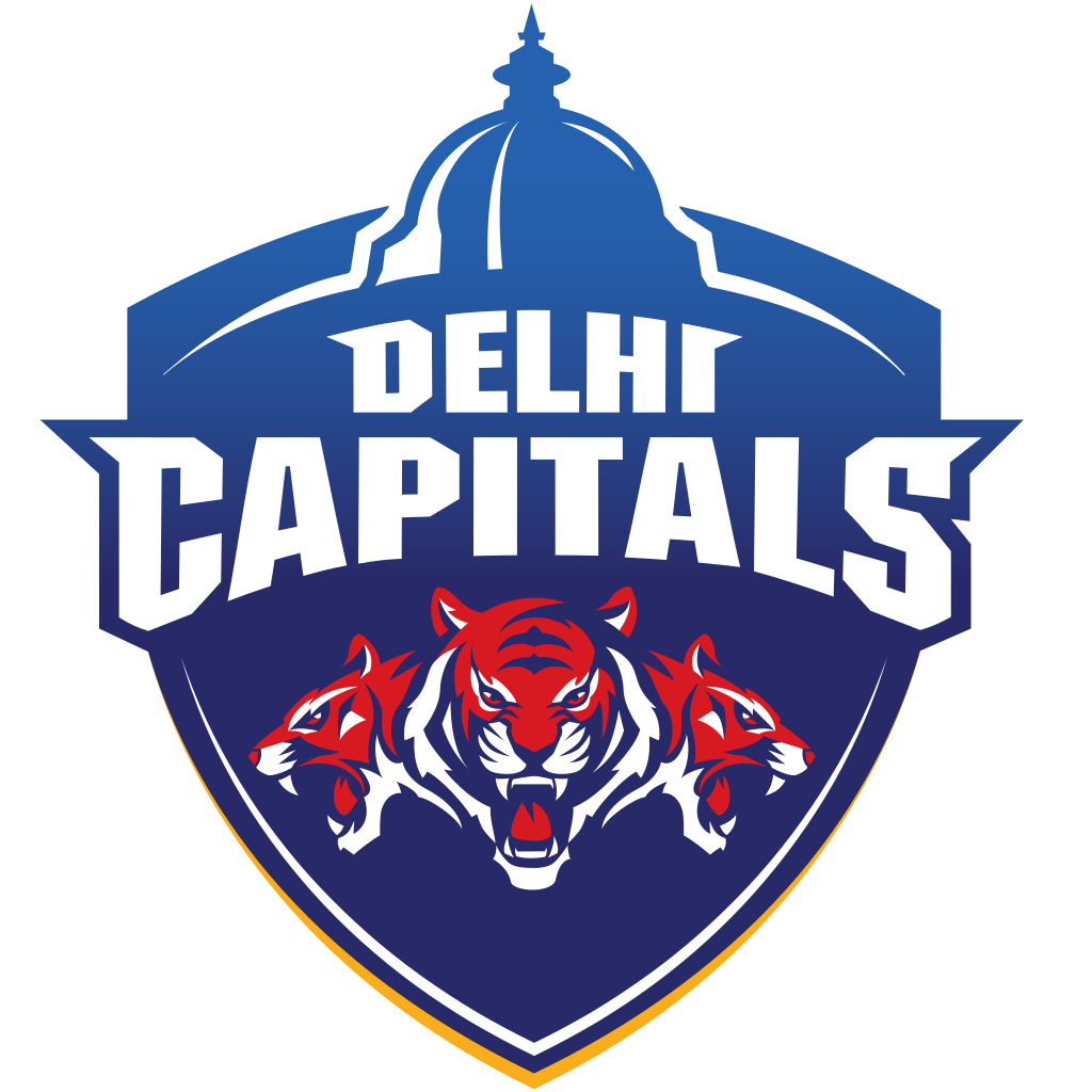 Delhi capitals hd png logo download