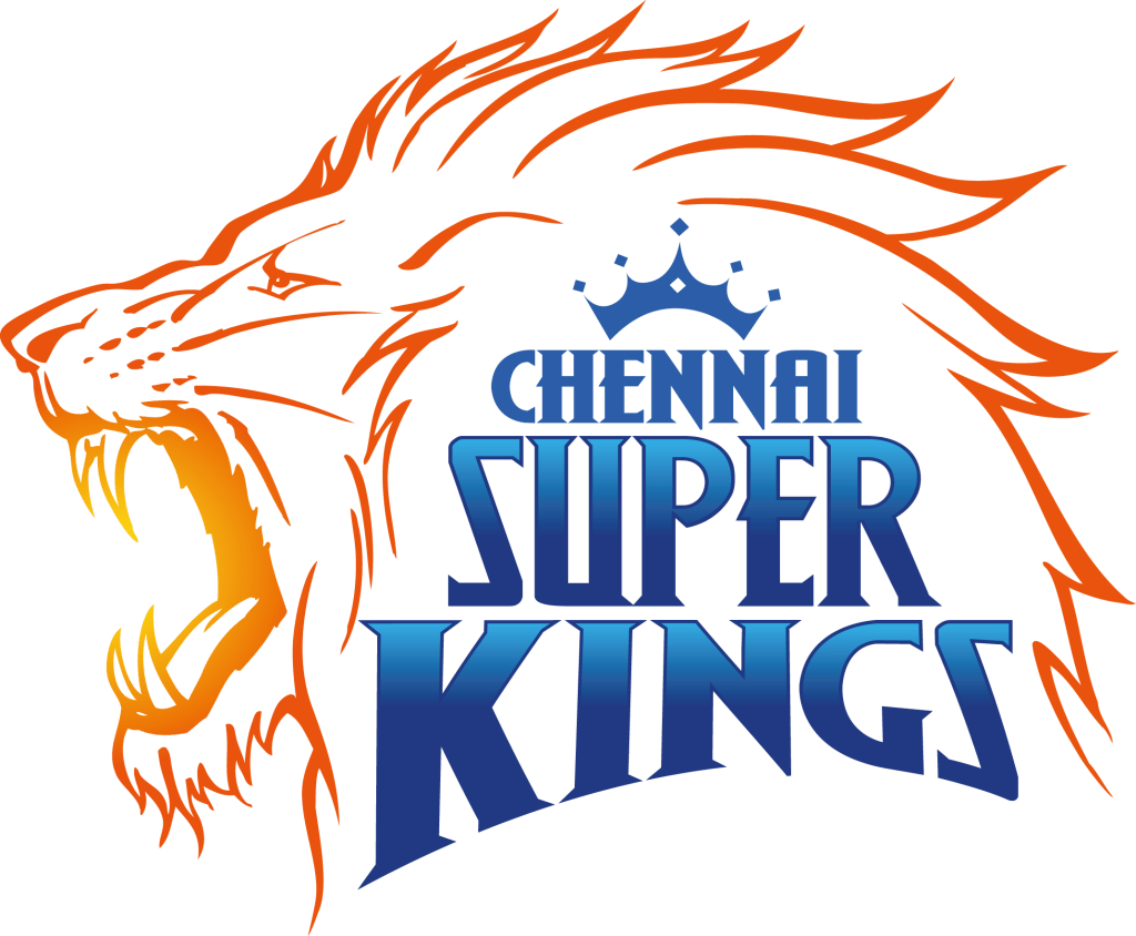 Chennai super kings hd png logo download